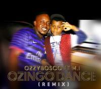 3. OzzyBosco - Ozingo Dance Remix