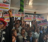 OZZYBEE SHOWCASE STOP CHILD CRUELTY AT GLOB TOG SCHOOL
