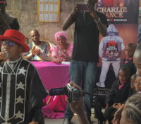 OZZYBEE SHOWCASE STOP CHILD CRUELTY AT STEL DAN
