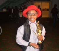 OZZYBEE BAGS NIGERIA MUSIC VIDEO AWARD (NMVA) FOR THE 2ND TIME
