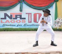Nigeria's No 1 Wonderkid Making Waves